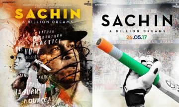'Sachin: A Billion Dreams' box office collection: Tendulkar's biopic CREATES HISTORY on first day