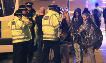 Manchester attack: Two more persons arrested