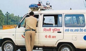 Delhi: Couple abuse cops, tear uniform after driver found drunk
