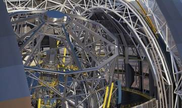 Construction of world's largest telescope commences in Chile