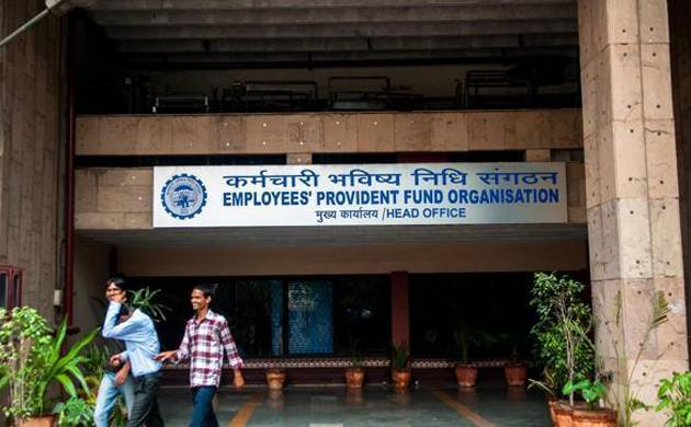 EPFO approves hike in stock investment to 15 per cent from 10 per cent (File photo)