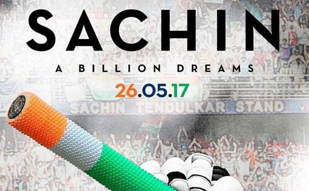 'Sachin: A Billion Dreams': Biopic of 'God of Cricket' declared tax-free in Madhya Pradesh