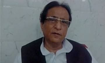 Azam Khan says 'women should not go at places where they can be molested'