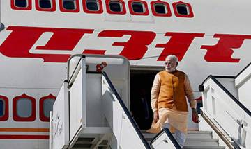 PM Narendra Modi to touch Germany on four-nation tour today; Spain, Russia, France next on schedule