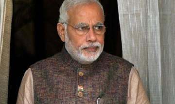 PM Modi condemns killing of e-rickshaw driver, announces Rs 1 lakh compensation for family