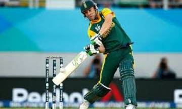 ICC Champions Trophy: De Villiers plans to put Test career on line in quest to win major ODI title for South Africa