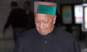 CBI opposes bail plea of 'royal' couple Virbhadra Singh and wife in DA case