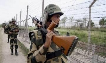 Nine BSF personnel injured in mortar blast in Jaisalmer, Rajasthan