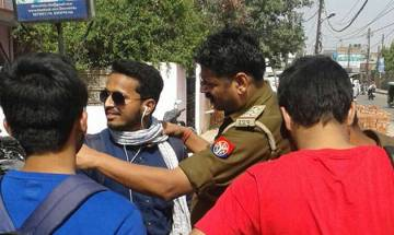 Anti-Romeo squads register over 500 cases in past two months in UP