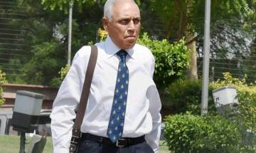 VVIP chopper scam: Delhi HC stops ex-IAF chief SP Tyagi from travelling to Indonesia