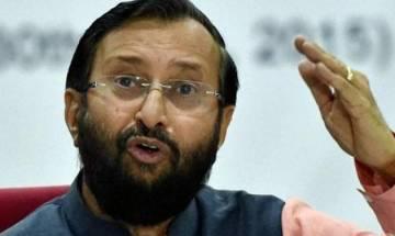 UGC to work on proposal to make father's name optional on degrees: Prakash Javadekar