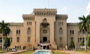 Osmania University Degree Results 2017 announced at manabadi.com, osmania.ac.in