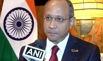 India, Russia agree that sponsors of terrorism must be combated within framework of International law: Indian Ambassador to Russia