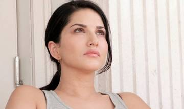 After SRK, Sunny Leone escapes fatal accident after her plane crashes in Maharashtra
