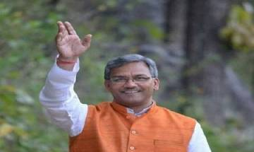 'Selfie from my village,' Uttrakhand CM finds unique way to combat migration