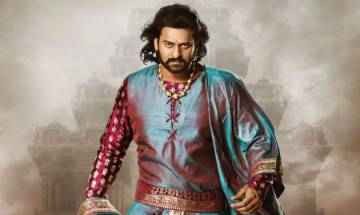 Post 'Baahubali', Prabhas finds it difficult to move on, faces 'withdrawal symptoms'
