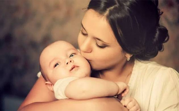 Dedicated employee or caring parent; Maternity leave is a no-win situation for women