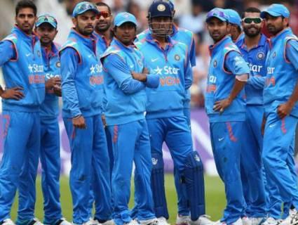 Champions Trophy: Team India 'unhappy' with Edgbaston