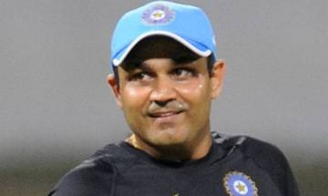 Virender Sehwag applies for Team India coach's post, Tom Moody also in fray