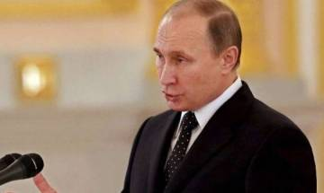 Putin denies Russian involvement in US Presidential elections hacking