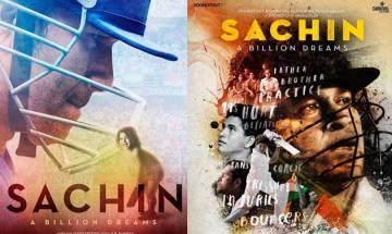 'Sachin: A Billion Dreams' | Tendulkar's biopic declared tax free in Delhi