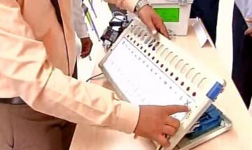 EVM Challenge: No parties try hand at hacking voting machines as NCP, CPI(M) back out