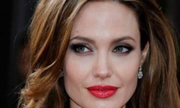 Bride of Frankenstein: Angelina Jolie  may be seen as bride in the film