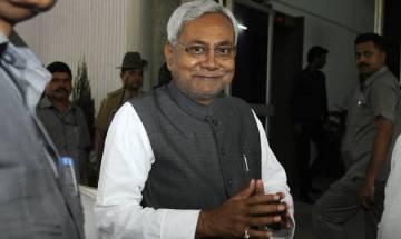 Nitish Kumar believes MK Stalin will head Tamil Nadu's next government