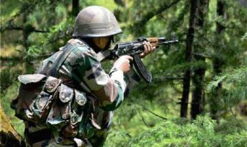 Indian Army confirms no casualties in ceasefire violations by Pakistani troops along LoC