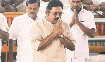 Election Commission bribery case: Dhinakaran says will prove his innocence
