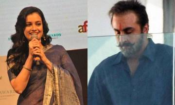 Sanjay Dutt biopic: Dia Mirza shares her experience of working with Ranbir Kapoor
