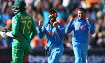 ICC Champions Trophy | India display brilliant performance on field, decimate Pakistan by huge margin of 124 runs