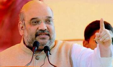 Amit Shah lays foundation to Kerala BJP office, says more Leftist violence unleash upon saffron party more lotus will blossom