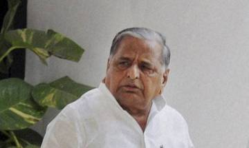 Mulayam Singh remains silent on Lalu Yadav's proposed August rally