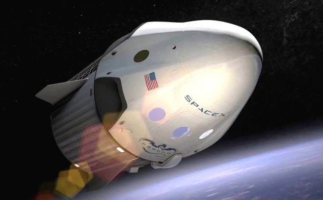 SpaceX Dragon launch: Cargo reaching NASA's ISS today, carries Chinese experiment (File photo)