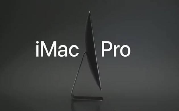 Apple unveils new iMac Pro at $4999.