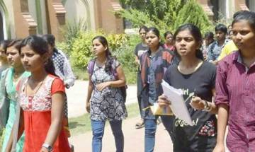 PhD admissions to get tougher if no top NIRF ranking, NAAC score as UGC proposes NET mandatory
