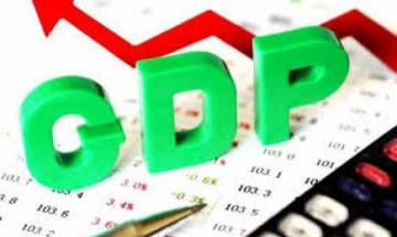 World Bank projects India's GDP to grow at 7.2 percent in 2017 post recovery from demonetisation's temporary effects