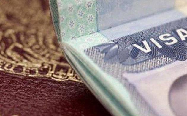 H1B visas (Representational picture)