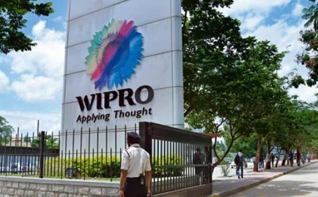 Wipro Limited Chairman Azim Premji - File photo
