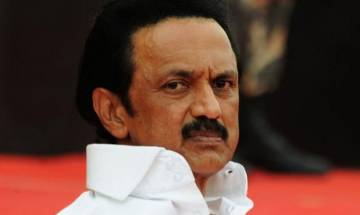 Stalin expresses doubt whether Palaniswami govt in TN would continue till June 14