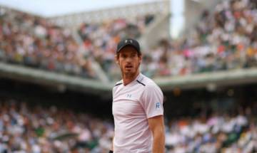 French Open 2017: Andy Murray, Stanislas Wawrinka, Rafael Nadal and Dominic Theim reach semi-finals