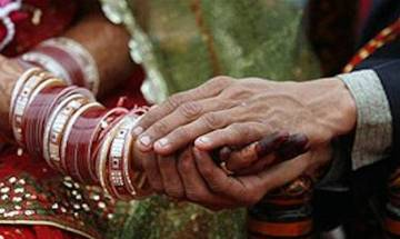 Marriage may cut risk of death, says study