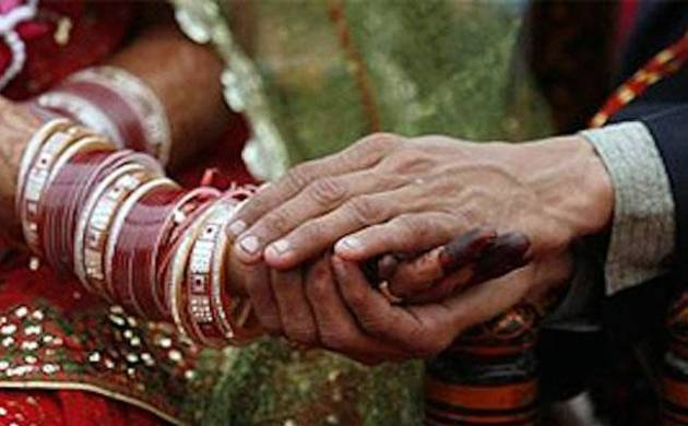 Marriage may cut risk of death, says study (Representative image)