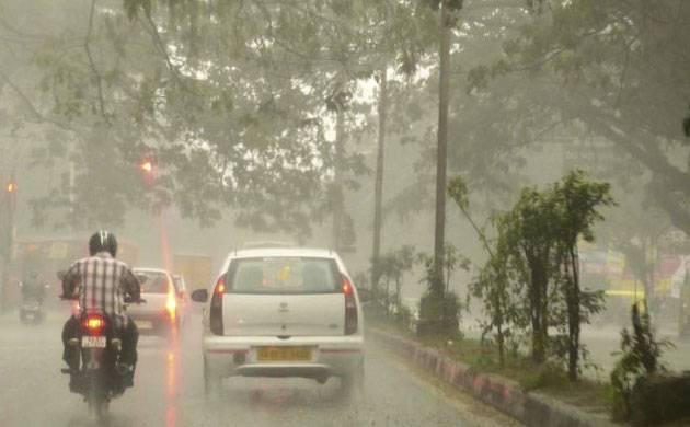 Met dept says monsoon in Mumbai to arrive on June 10-11