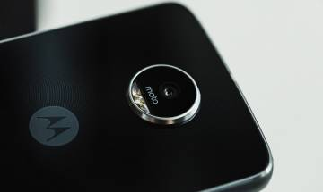 Moto Z2 Play launched in India; Know prices and full specifications here