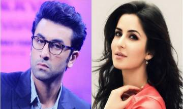 Ranbir Kapoor describes Katrina Kaif as machine of delivering super hit movies, wants to produce film for her