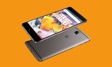 OnePlus 5 to be launched in India; check out prices and specifications
