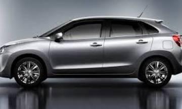 Maruti Suzuki overtakes Infosys, ONGC in market capitalisation as auto maker's stocks up 3 percent in trading