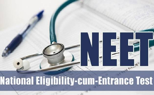 NEET way for admission to AYUSH courses from Academic session 2018-19